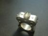 016b-box-ring-with-gold-discs-and-rutilated-quartz